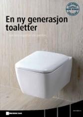 En ny generasjon toaletter
